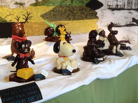 chokladfestival